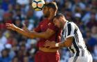 HLV 'chơi lớn', Roma lại nếm trái đắng trước Juventus