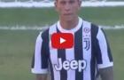 Màn ra mắt Juventus của Federico Bernardeschi vs Roma