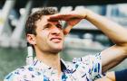 Sau tour Châu Á, Bayern có thêm 'thuyền trưởng' Muller