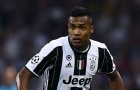 Vụ Alex Sandro: Chelsea có câu trả lời từ Juventus