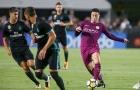 Rời Man City, Nasri thành đồng đội với Balotelli?