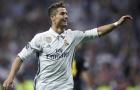 Điểm tin chiều 02/08: Ronaldo đáp trả dư luận; M.U nhận hung tin từ hàng thủ