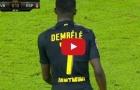 Màn trình diễn của Ousmane Dembele vs Espanyol