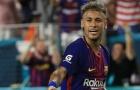 'PSG đã cướp Neymar từ tay chúng tôi'