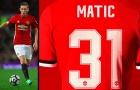 Quan điểm chuyên gia: Thế quái nào, Chelsea lại để Matic tới M.U?