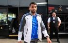 HLV Leicester City bác bỏ tin Mahrez đến Roma