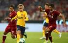 Màn trình diễn của Antoine Griezmann vs Liverpool