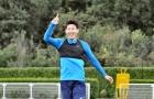 Sao Hàn Quốc trở lại, Tottenham sẵn sàng đấu Juventus