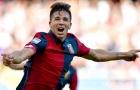 Tottenham muốn chiêu mộ con trai của huyền thoại Atletico Madrid