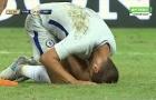 Alvaro Morata, tân binh đang 'im lặng' của Chelsea