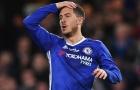 Barca hỏi mua Hazard, Conte lập tức trả lời