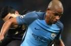 Fernando, ngôi sao không tìm được chỗ đứng tại Man City