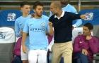 Màn ra mắt của Bernardo Silva cho Man City trước West Ham