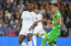 Màn ra mắt Leicester City của Kelechi Iheanacho