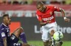 Màn trình diễn của Mbappe vs Toulouse