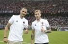 Tài chính được đảm bảo, Milan sắp được phép sử dụng Bonucci