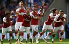 Arsenal 1-1 Chelsea (Luân lưu: 4-1): Hai mặt tân binh