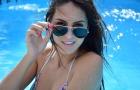 Carolina Abril - nữ diễn viên nóng bỏng muốn 'qua đêm' với sao Barca