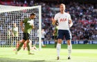 Cột, xà thay nhau từ chối, Tottenham vẫn thắng thuyết phục Á quân Champions League