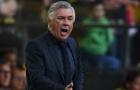 Giành siêu cúp, Ancelotti đã tìm lại được sự tự tin cho Bayern