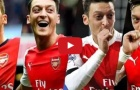 Mesut Ozil và 4 năm đáng nhớ tại Arsenal
