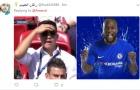 Moses ghi bàn, Sanchez 'hóng' người cứu Arsenal