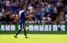 Pedro bị đuổi, fan Chelsea tố trọng tài là người của Arsenal