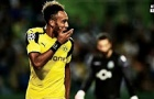 Pierre-Emerick Aubameyan, ngôi sao vừa cam kết ở lại Dortmund