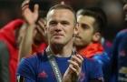 Rooney: 'Chỉ 2 cái tên có thể phá vỡ kỉ lục của tôi'