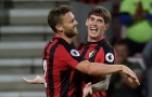 Bournemouth 2-2 Napoli: Chiến tích xuất sắc của Eddie Howe