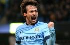 David Silva muốn kết thúc sự nghiệp ở quê nhà