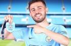 Đội hình đắt giá nhất lịch sử Man City: Hàng thủ khủng khiếp