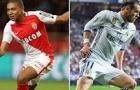 Giữa Bale và Mbappe, ai hơn ai?