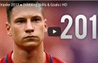 Julian Draxler - mục tiêu mới nhất của Barca