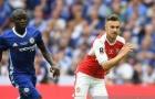 N'Golo Kante thể hiện ra sao vs Arsenal?