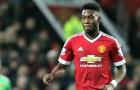 Thi đấu ấn tượng, Fosu-Mensah vẫn bị Man Utd đẩy sang Crystal Palace