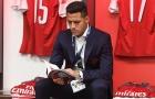 Wenger lý giải quyết định loại Sanchez