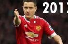 15 bàn thắng của Ander Herrera cho Man Utd