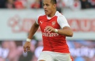 10 ngôi sao chưa chắc ở lại Arsenal hè này: Sanchez có ra đi?