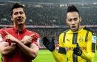 5 UCV cho danh hiệu Vua phá lưới Bundesliga 2017/18: Cuộc chơi của Auba - Lewy?