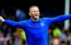 Có Rooney, Everton sẽ là đối thủ đáng gờm tại Ngoại hạng Anh