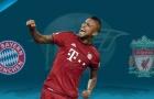 NÓNG: Từ bỏ Keita, Liverpool nhắm sao 'hạng A' của Bayern