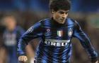 Philipe Coutinho khi còn khoác áo Inter Milan