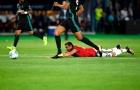 Tình huống xỏ háng Ramos cực ngọt của Mkhitaryan