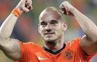 Wesley Sneijder, ngôi sao đang chờ tỏa sáng tại Nice