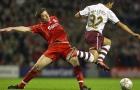 Bàn thắng để đời của Walcott vào lưới Liverpool
