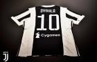 CHÍNH THỨC: Dybala khiến Barca vỡ mộng