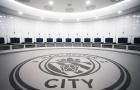 Choáng với phòng thay đồ sang chảnh của Man City