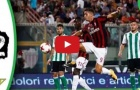 Highlights: AC Milan 1-2 Real Betis