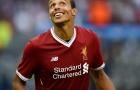 Joel Matip - Hòn đá tảng của Liverpool